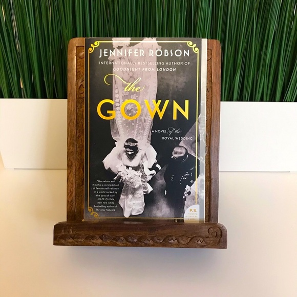 The Gown paperback